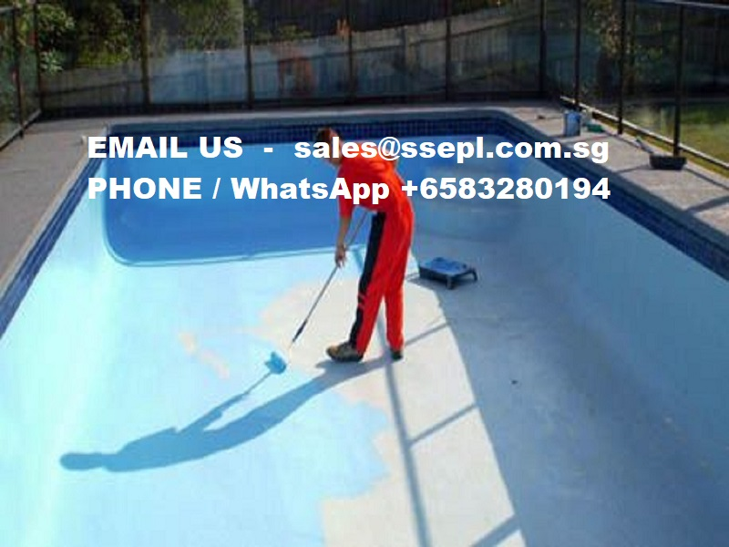 Water Feature Maintenance Singapore Specialized